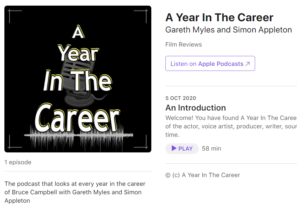 Grab it from Apple Podcasts